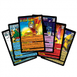 Sentinels of the Multiverse : Oversized Villain Character Cards
